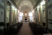 Todi: il Liceo guida alla visita di 3 chiese chiuse