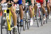 Todi: gara ciclistica amatoriale nr. 14