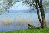 Allarme siccità per il Lago Trasimeno