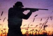 Ai cacciatori il calendario venatorio non piace