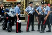 Arrestati dai carabinieri per gravi reati quattro rumeni a Marsciano e Todi