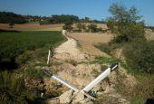"""L'Umbria """"si muove"""": terremoti e frane"""