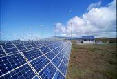 Angelantoni a difesa del parco solare in Sardegna