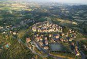 Un nuovo PRG per Fratta e Monte Castello