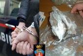 Cocainomani del comprensorio in ambasce: preso il rifornitore