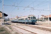 Quasi in abbandono, riapre la ferrovia Todi-Terni