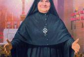 Anniversario della Beata Madre Speranza a Fratta