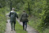 I cacciatori di cinghiali dettano le condizioni