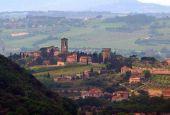 Torgiano: no a centro di stoccaggio rifiuti