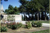 Casapound progetta il decoro del parco della Rocca