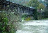 Una soluzione per il ponte di Montemolino