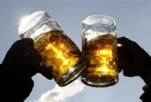 147 birre in gara a Deruta