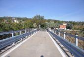 Ponte Montemolino, tutto fermo e tutto come prima
