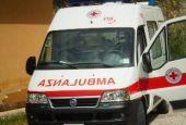 Incidente a Terni, tre in ospedale