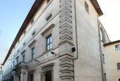 Todi, palazzo del Vignola e cinema: parla la Diocesi