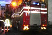 Frana nel centro di Deruta: evacuata un'80 enne