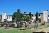 Centro Speranza: via alla realizzazione di un parco storico