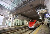 Una stazione dell'Alta Velocità per Umbria e Toscana