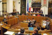 Regione: approvato il rendiconto finanziario 2016