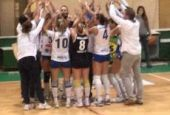 Todi Volley: per un passo in più verso i play off