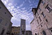 """Pizzichini propone Todi come """"capitale italiana della cultura"""""""