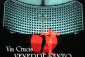 Via Crucis e Sacra Rappresentazione a Collevalenza