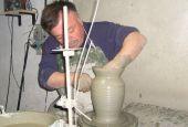 """""""Buongiorno Ceramica"""" sollecita l'inventiva dei derutesi"""
