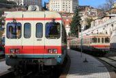 La velocità dei treni FCU torna regolare da domenica