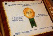 Premio naz.le Cerevisia: 4 birre umbre premiate