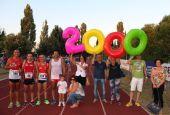 Uisport Todi: una corsa lunga 2.000 chilometri