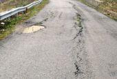 Provincia, appaltati lavori sulle strade per 3 milioni