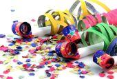 Carnevale: strufoli e coriandoli a Spina