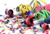 Strufoli gratis al Carnevale di Signoria di Torgiano