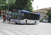 80 milioni di anticipo per il trasporto pubblico