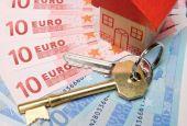 Cresce la richiesta di mutui: a febbraio + 32,4%