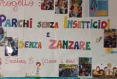 Nuove strategie anti-zanzare a Todi
