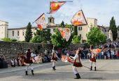 La Fiera di San Michele Arcangelo a Fratta Todina