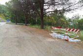 Quei rifiuti non identificati a Pontecuti di Todi