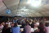 Grande festa a Pantalla per il memorial S.Rosati