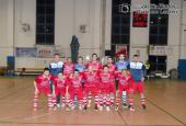 Futsal Todi, è serie B!