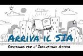 Al via il Sostegno per l'inclusione attiva (Sia)