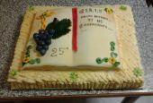 25° anniversario di sacerdozio tra Civitella del Lago e Ammeto