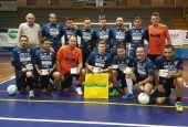Il Futsal Todi risale al sesto posto