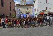 Umbria Marathon da Orvieto a Massa