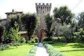 Premio Green Made in Italy alla Rocca di S. Apollinare