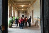 Todi: 500 studenti scoprono con il FAI Palazzo Cesi