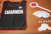 Todi: manette per un albanese spacciatore