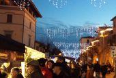 Mercatini natalizi a Massa Martana, ottava edizione