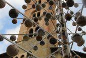 Albero di Natale da record a Deruta