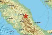 Terremoto: la terra trema ancora, 4,3